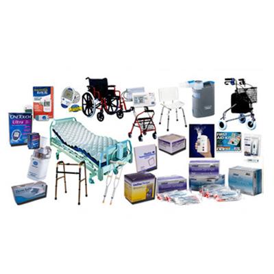 Medical Equipment 1 Issa Code Impa