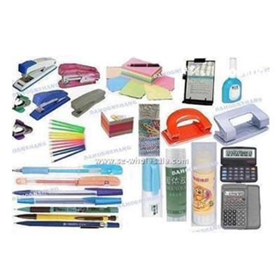 Stationery & Consumables
