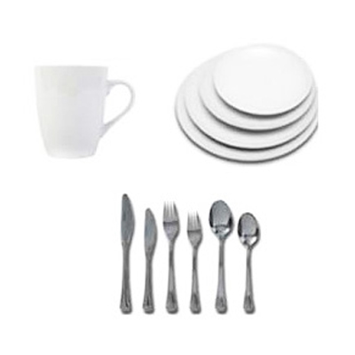 Cutlery for Marine Vessels ISSA Code: 17-01-01IMPA Code: 2500101
