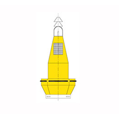 Open Sea Buoys ISSA Code: 01.002.00IMPA Code: 123456 (Copy)
