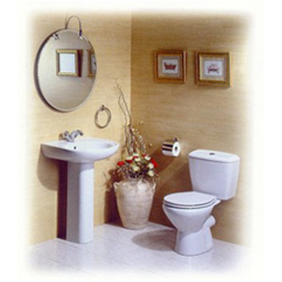 Bathroom Equipment 1 ISSA Code: 53-01-01IMPA Code: 3900101