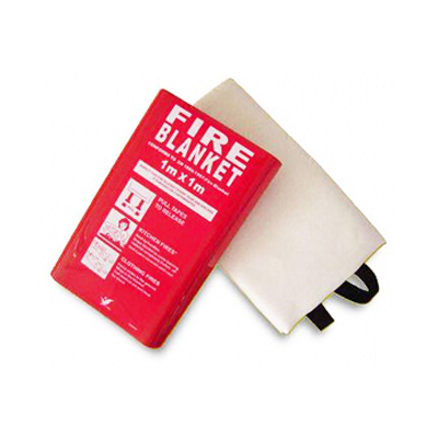 Fire BlanketISSA Code: 33-01-01 IMPA Code: 4700101 (Copy)