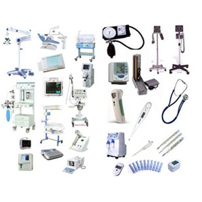 Medical Equipment 3 ISSA Code: _IMPA Code: 3500101