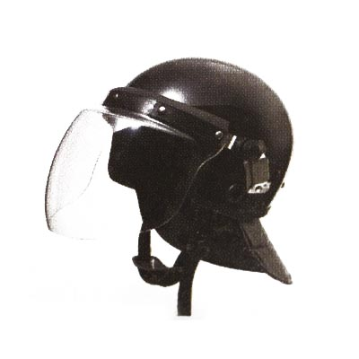 Safety Helmet ISSA Code: 23.069.00