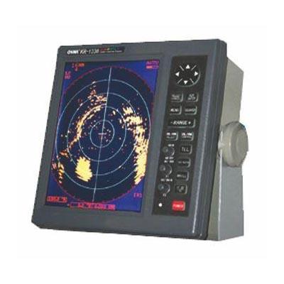 Short Range RadarISSA Code: 23.001.00 IMPA Code: